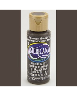 Americana Bittersweet Chocolate