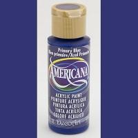 Americana Primary Blue