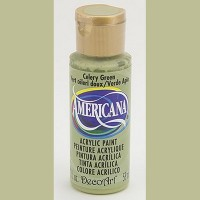 Americana Celery Green