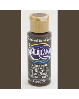 Americana Tradional Burnt Umber