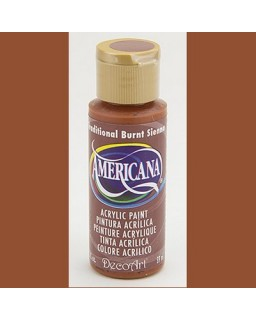Americana Tradional Burnt Sienna