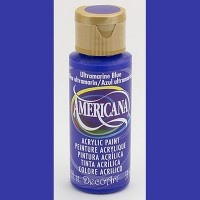 Americana Ultramarine Blue