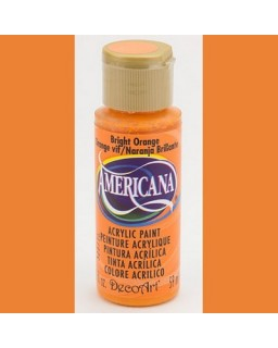 Americana Bright Orange