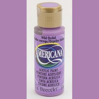 Americana Wild Orchid