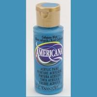 Americana Calypso Blue