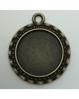 Hanger 08 Bronze