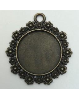 Hanger 14 Bronze