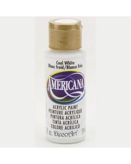 Americana Cool White