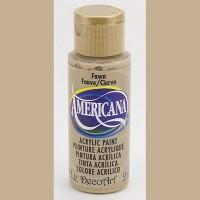 Americana Fawn
