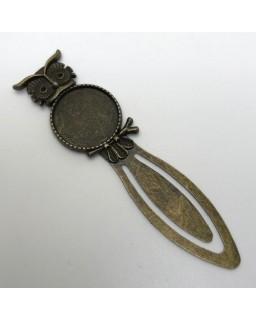 Boekenlegger 09 Bronze