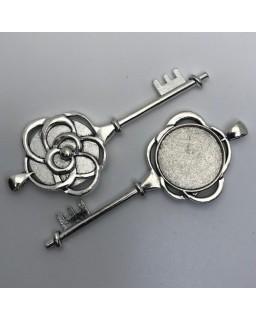 Hanger 020 Silver