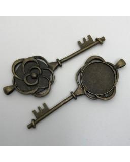Hanger 021 Bronze