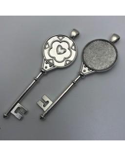 Hanger 022 Silver