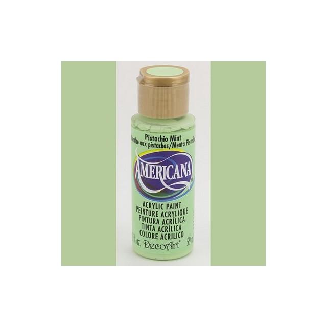 Pistachio Mint