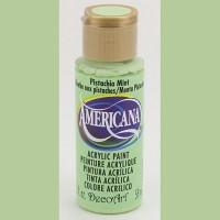 Americana Pistachio Mint