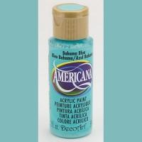 Americana Bahama Blue