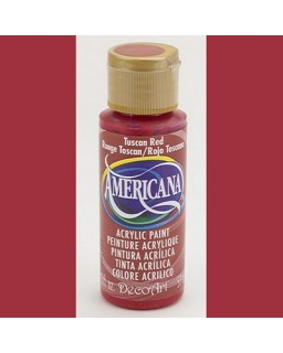 Americana Tuscan Red