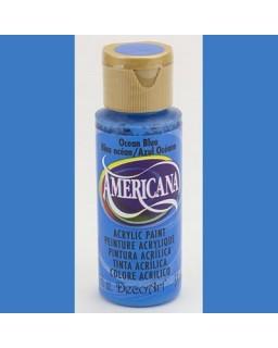 Americana Ocean Blue