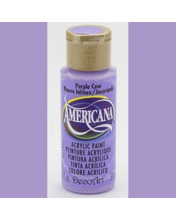 Americana Purple Cow