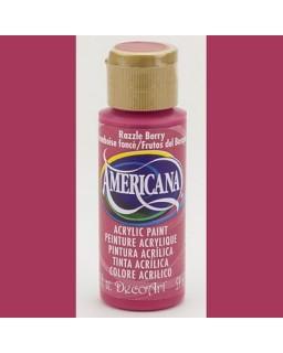 Americana Razzle Berry