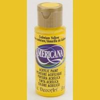 Americana Cadmium Yellow
