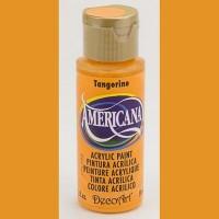 Americana Tangerine