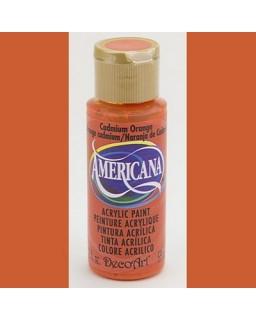 Americana Cadmium Orange