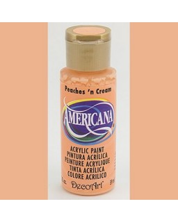 Americana Peaches ´n Cream