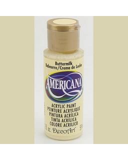 Americana Buttermilk