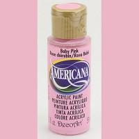 Americana Baby Pink