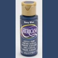 Americana Navy Blue