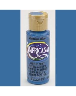 Americana Victorian Blue