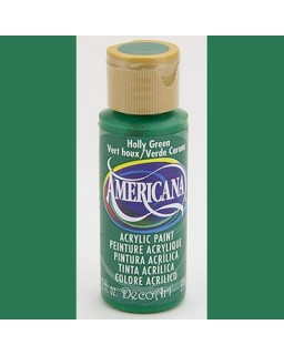 Americana Holly Green