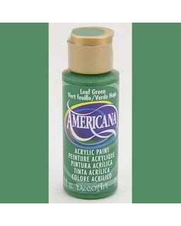 Americana Leaf Green