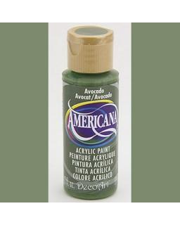 Americana Avocado