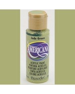 Americana Jade Green