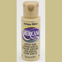 Americana Antique White