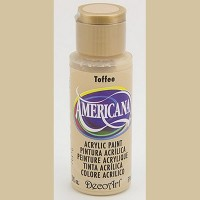 Americana Toffee