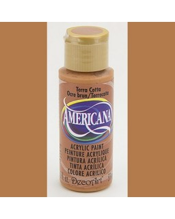 Americana Terra Cotta