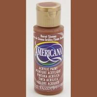 Americana Burnt Sienna