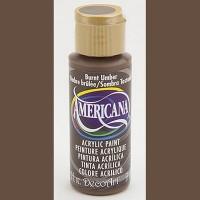 Americana Burnt Umber