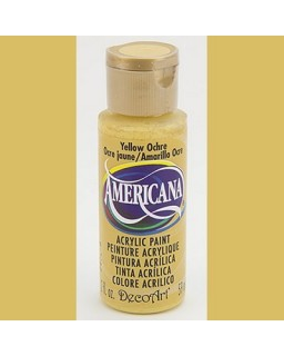 Americana Yellow Ochre