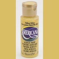 Americana Yellow Ochre