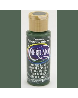 Americana Evergreen