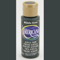 Americana Midnite Green
