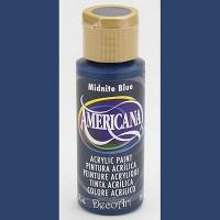 Americana Midnite Blue