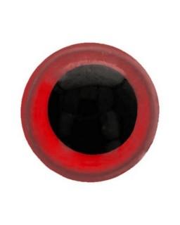 Berenogen 18mm Rood