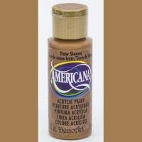 Americana Raw Sienna
