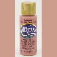 Americana Terra Coral