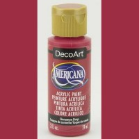 Americana Cinnamon Drop